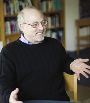 Conrad Martin