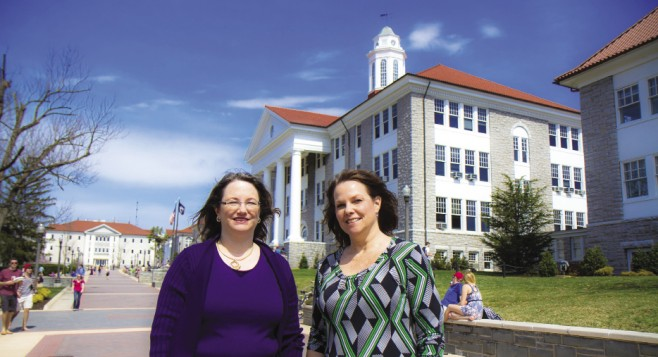 JMU Auditors