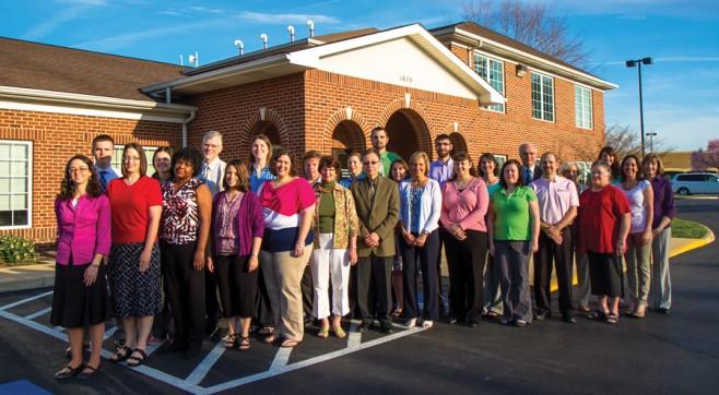 Parkview Federal Credit Union >> Alumni Bankers Emphasize Community Service & Stewardship ...