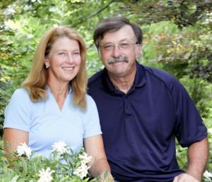 Janis & Mark Prock