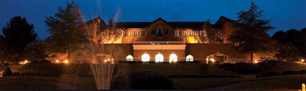 campuscenter-atnight