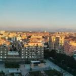 View of Granada, Spain. Photo by: Josh Sauder