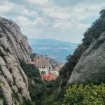 Monserrat, the monestary near Barcelona, Spain. Photo By: Josh Sauder