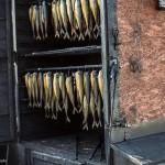Fish smoker, Photo - DJH