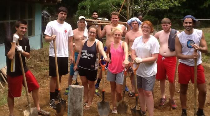 Uvitas garden project