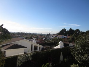rooftop view from CASAS
