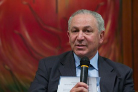 Aziz Mekouar, Moroccan ambassador to the United States