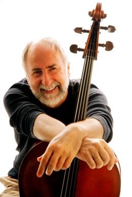 Grammy award-winning artist Eugene Friesen