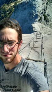 Bryce Half Dome