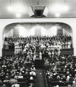 Those Famous Mennonite Harmonies Crossroads Online