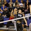 EMU Men's Volleyball