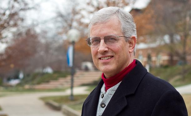 EMU Alum Randy Longenecker, MD