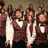 Shenandoah Valley Children's Choir