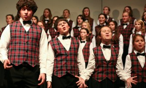 Shenandoah Valley Children's Choir
