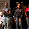 Dialogue on Race and Diversity chapel