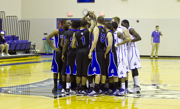 EMU's Runnin Royals are now ranked 16th in the nation.