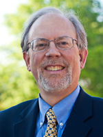 Kirk Shisler, EMU vice president for advancement