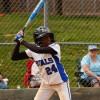 EMU softball player Lisa Lee