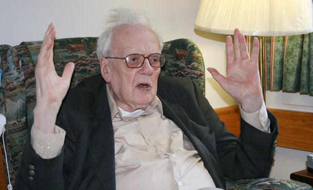 Irvin Horst