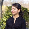 2007 EMU graduate Isabel Castillo, activist for the DREAM Act