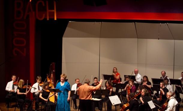 Festival II concert