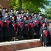 Seminary class of 2011