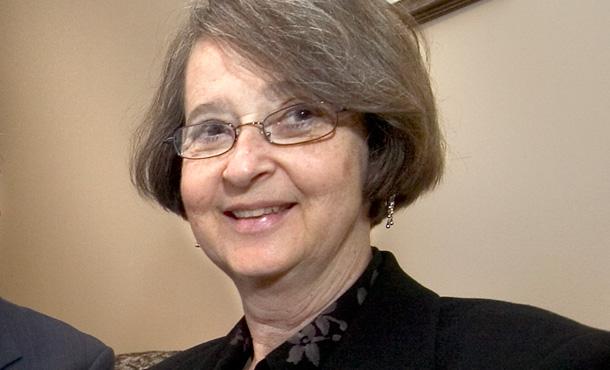 Katheryn Seitz