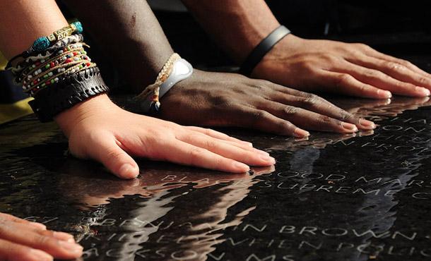 SPLC Civil Rights Memorial