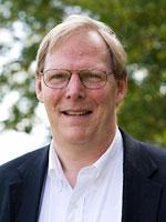 EMU Professor Ted Grimsrud