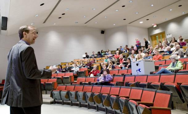 EMU PTSD Lecture