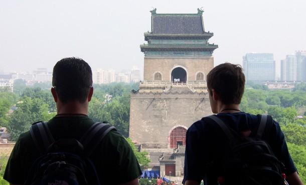 Chinacross-cultural
