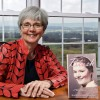 Author Shirley Showalter