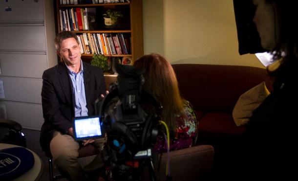 Daryl Byler, PBS