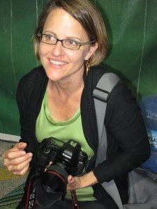 Susan Sterner