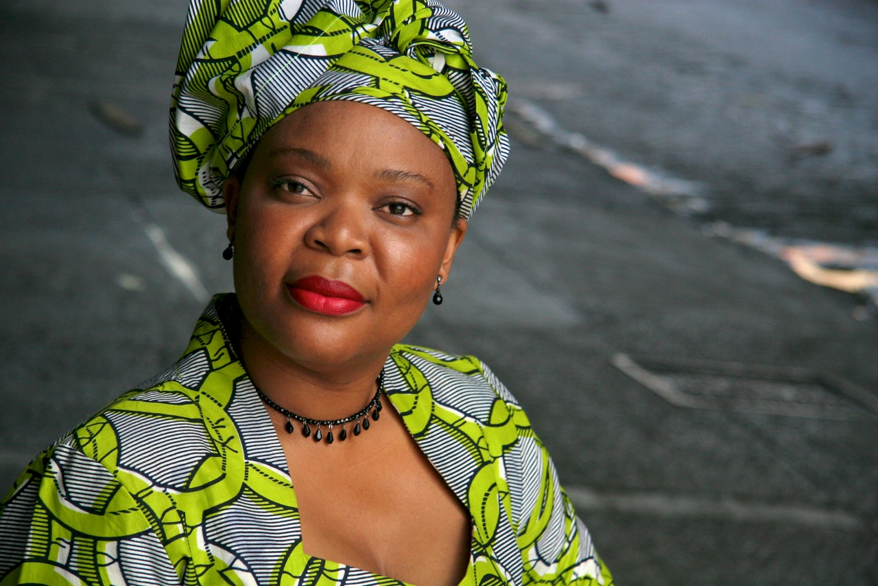 Liberian Nobel Peace Prize Laureate Leymah Gbowee: How a Sex Strike Propelled Men to Refuse War