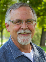 Don Clymer, Eastern Mennonite University professor of Spanish and humanities