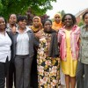 Women's Peacebuilding Cohort