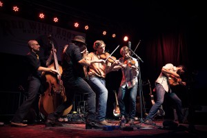 The Steel Wheels (RubySky Photography)