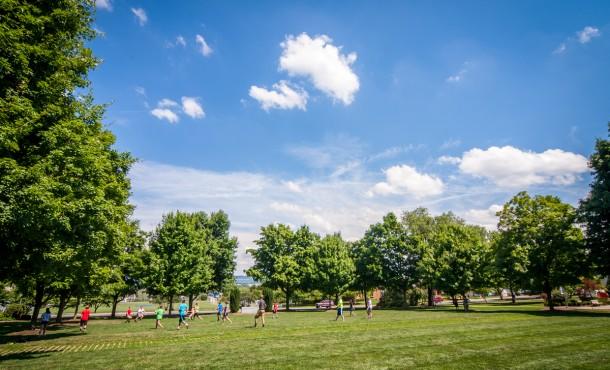 summer at EMU 2914