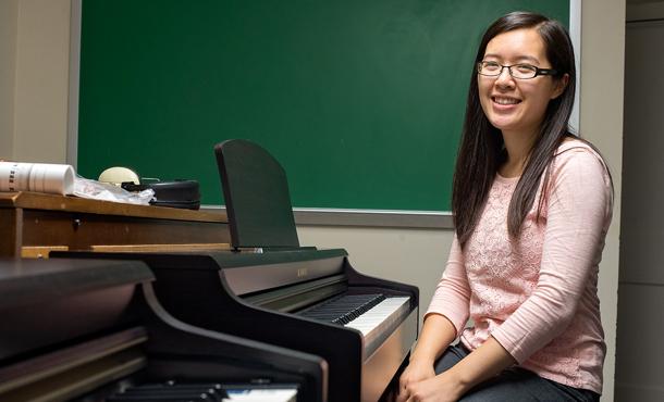 EMU Piano Lessons Chi Nguyen