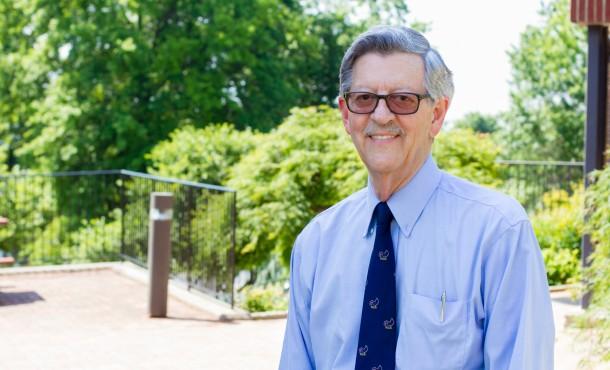 Joseph Longacre, MD