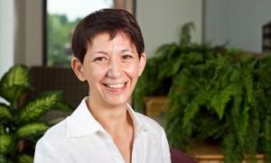 Cheree Hammond in 2010