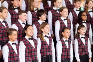 The Shenandoah Valley Children's Choir