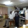 South Sudan USAID training (Babu)