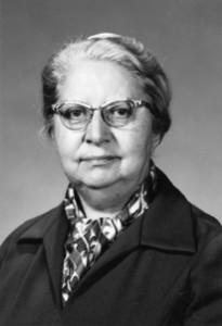 Mary Emma Showalter