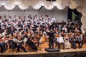 BachFestival-OrchestraChoirSoloists2014