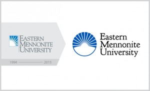 EMU logo - new vs old