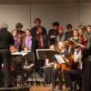 Eastern Mennonite University's annual music gala showcases the many students