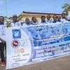 Offical launch of Amman Declaration on Youth Peace and  Security in Liberia _web