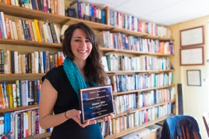 feature-20160415-Elisabeth Wilder writing award-032